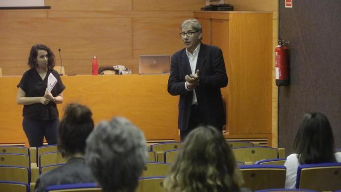 Busquen a Lleida grups d'acollida que acompanyin refugiats durant un any