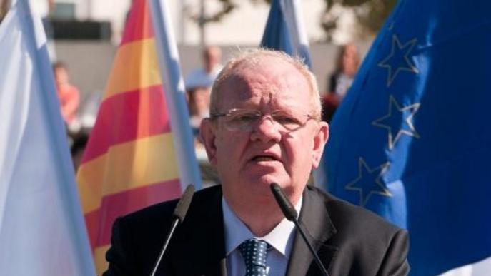 Premi d'Honor de Special Olympics per a Josep Pijoan