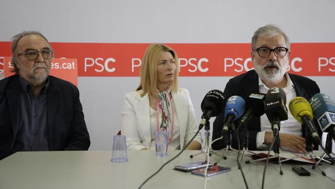 Rodamilans renuncia com a edil del PSC per la polèmica amb les cartes electorals a pacients