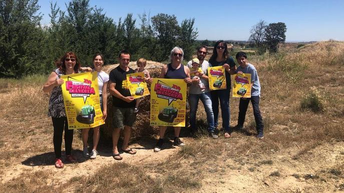 El Festival de l'Horta, amb Pastorets Rock i Mr. Jones