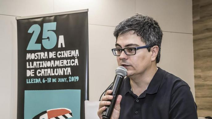 Ramon Térmens 'estrena' a la Mostra