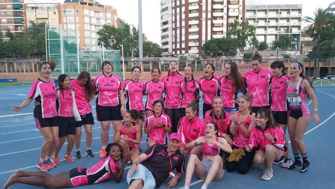 El Lleida UA se salva