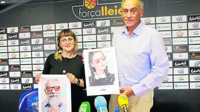Carnets del Força Lleida un 12% més cars
