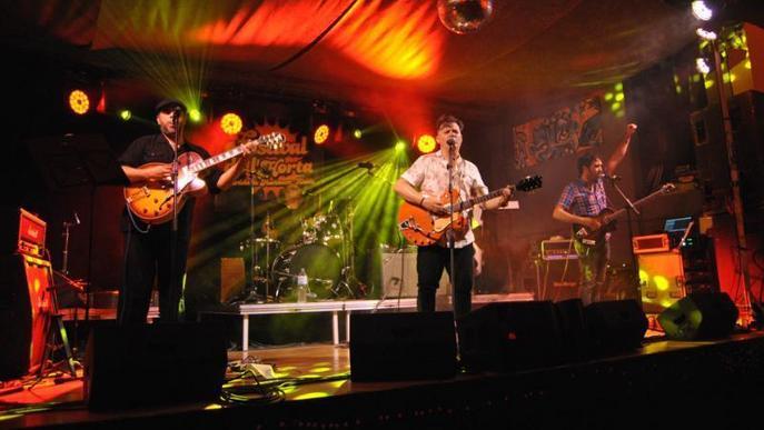 El Festival de l'Horta celebra la 15a