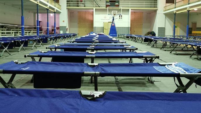 La Paeria insta el Govern i la Diputació a cooperar per atendre temporers