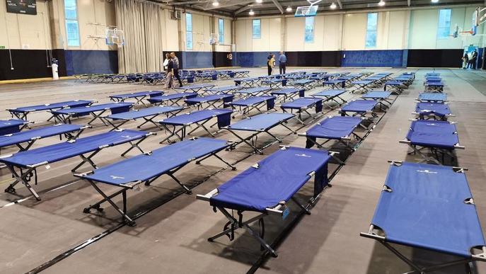 La Paeria promourà un espai de refugi estable per temporers per la pròxima campanya