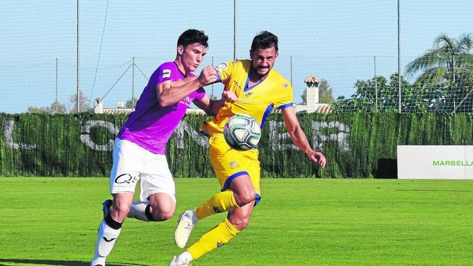 El Lleida renova fins al 2022 Sebi, que va arribar al club ara fa 15 anys
