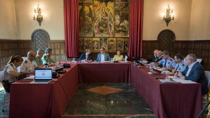 Les denúncies per violència sexual es dupliquen en un any a Lleida
