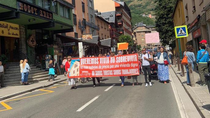 Hotels, càmpings i cases rurals del Pirineu penjaran el cartell de complet aquest agost