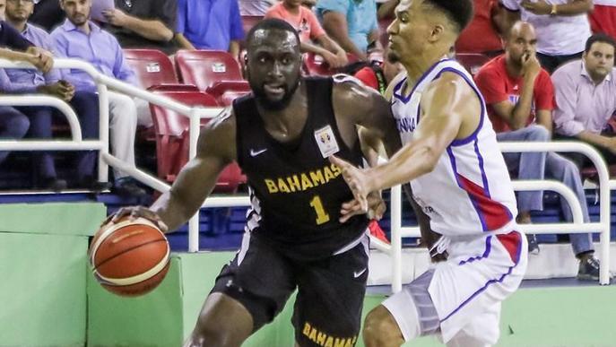 El Força Lleida es reforça amb el bahamià Mike Carey