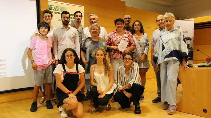 Hector Berlioz 'inaugura' el Seminari Cervera-Jordà
