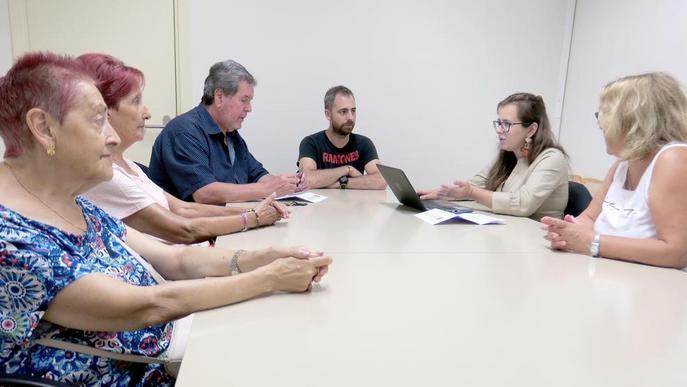 La Paeria buscarà un nou local per a Instituts