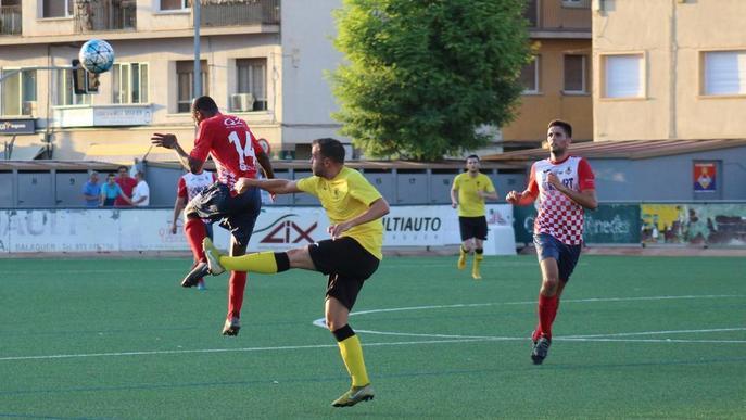 L'EFAC sentencia el Balaguer