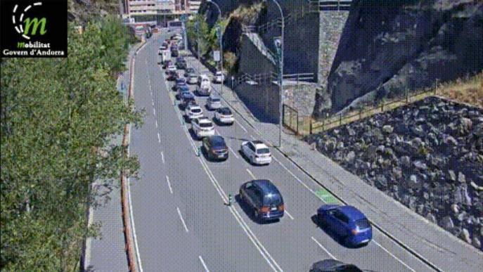 Plena ocupació al Pirineu per al pont d'agost i es consolida el rècord de l'any 2018