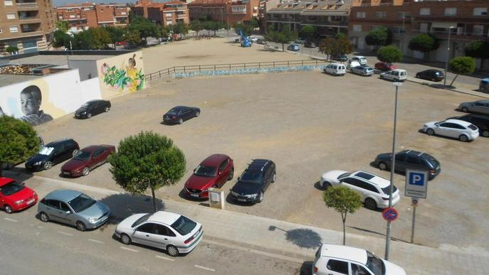 Torrefarrera destina 425.000 € per ampliar la plaça del centre