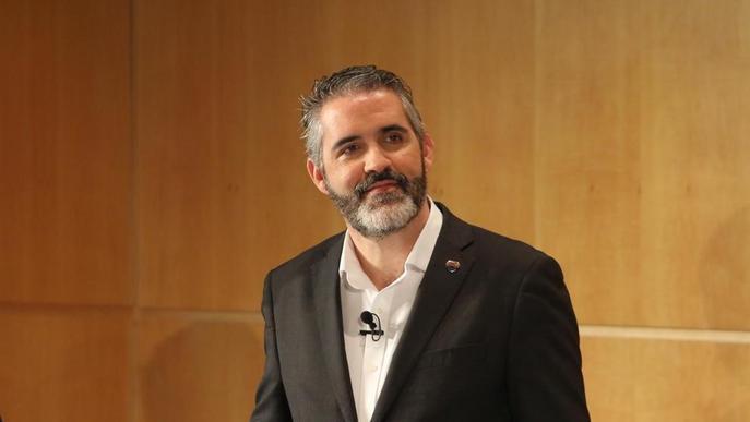 El metge i polític lleidatà Jorge Soler s'estrena en la novel·la curta