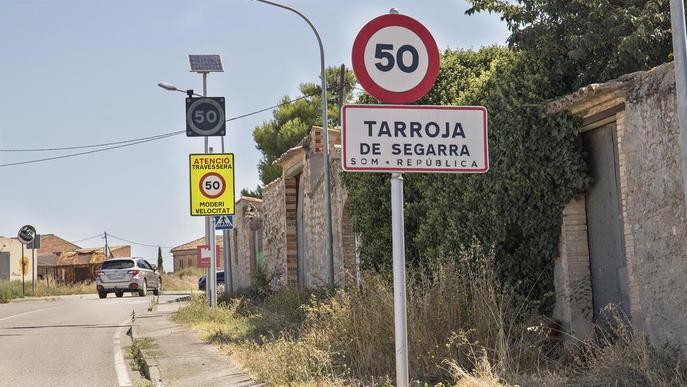 Tarroja inverteix 42.200 euros a renovar l'enllumenat públic