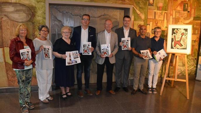 Ambaixadors de la donació