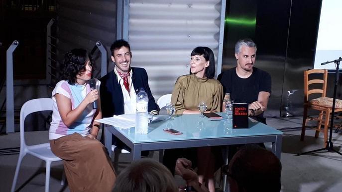 La Panera aposta per la 'Poesía de mierda' de Titilamel