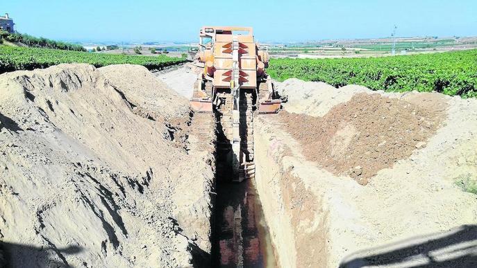 El Govern consigna 352 milions per acabar el Segarra-Garrigues el 2032