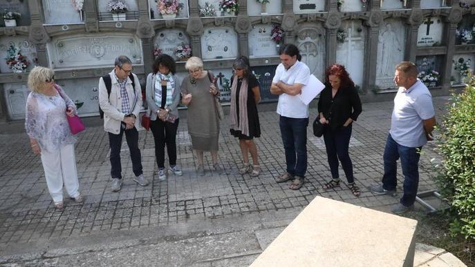 Lleida restaura el seu passat