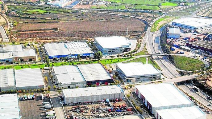 Les exportacions lleidatanes remunten un 4,5% al juliol