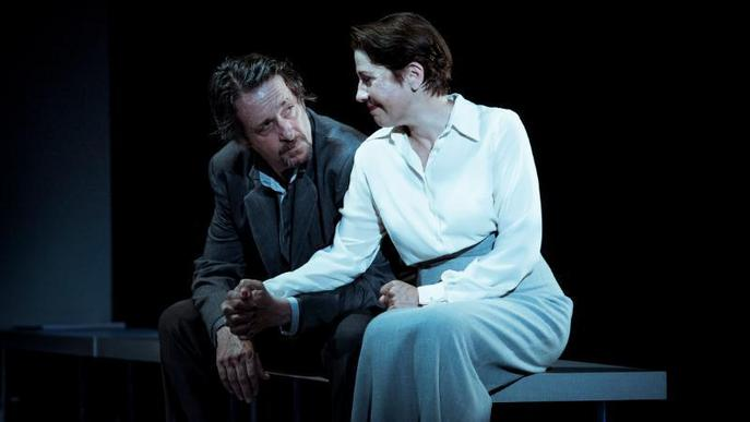 Balaguer inicia programa teatral diumenge 'recordant' Pàmies