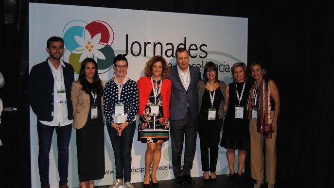 Retenir el talent de les dones al Pirineu, factor clau per evitar la despoblació