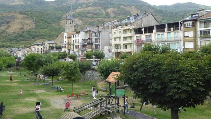 Sort, Aitona i Penelles rebran 767.555 euros de la taxa turística catalana