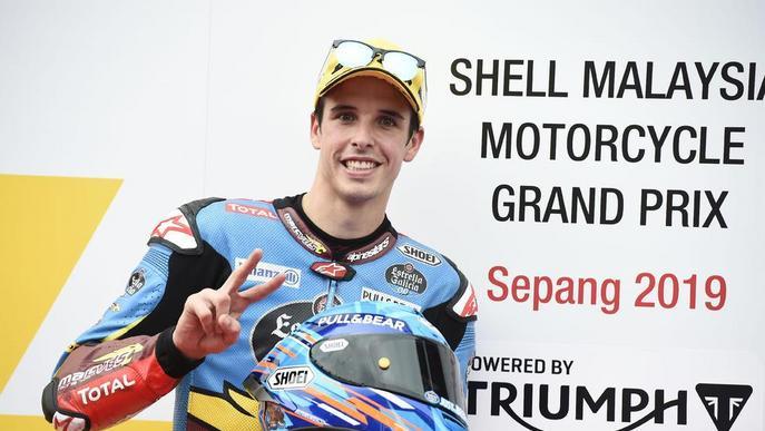 Campió del món de Moto2