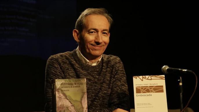 Lleida obre la setmana literària amb els premis de l'any passat
