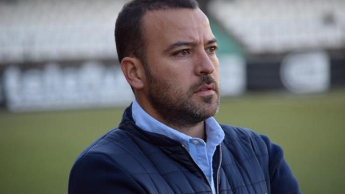 El Lleida busca un jugador en actiu per suplir Álex Felip