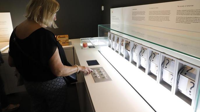 Nadal a CaixaForum amb un 'escape room' científic