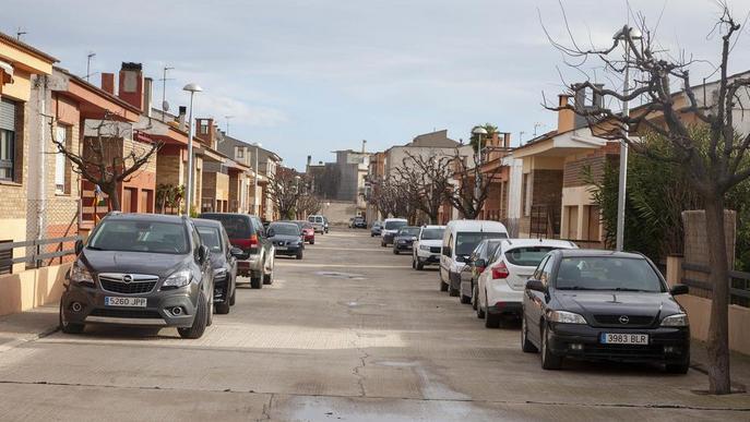 Castellserà canviarà un quilòmetre de canonades de fibrociment en 2 carrers