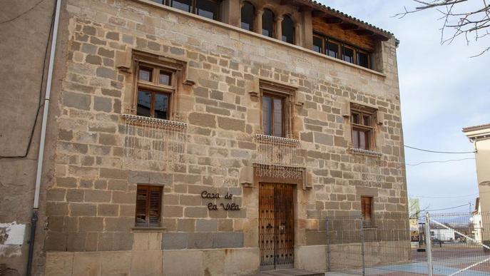 Tornabous penalitza els habitatges buits amb l'IBI per promoure el lloguer