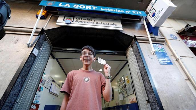 Més vendes pel Nen a Lleida