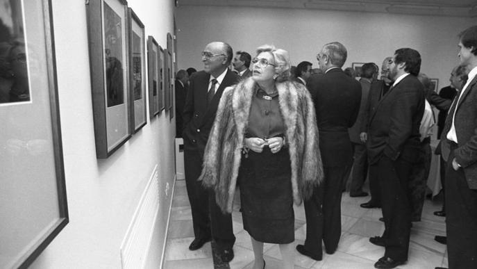 Tres dècades de vida cultural a Lleida