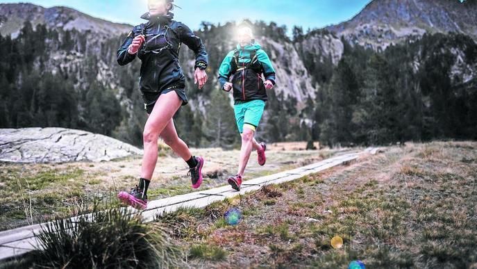 La Val d'Aran by UTMB ja supera els 3.000 inscrits