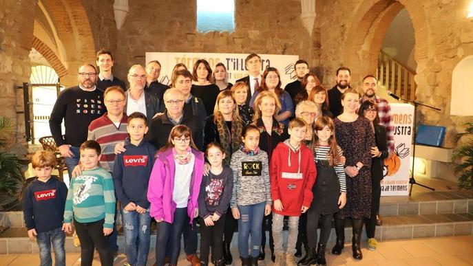 El I Premi Àlbum Il·lustrat de Térmens 'viatja' a Bielorússia
