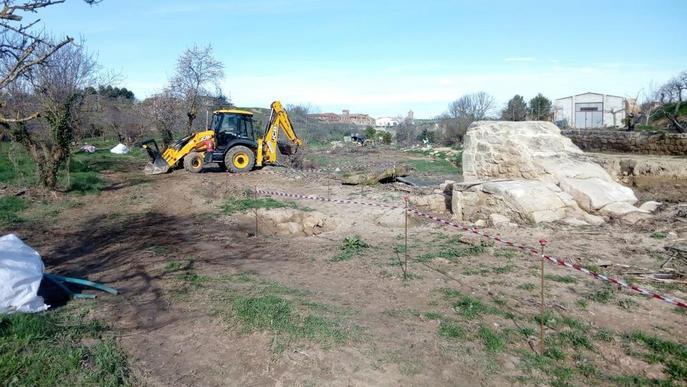 Dos milions per evitar inundacions als rius de Lleida
