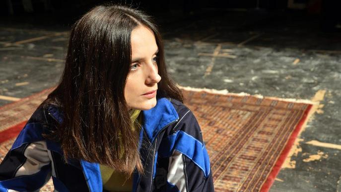 'Tonta', un monòleg al Teatre de l'Escorxador 'made in Lleida'