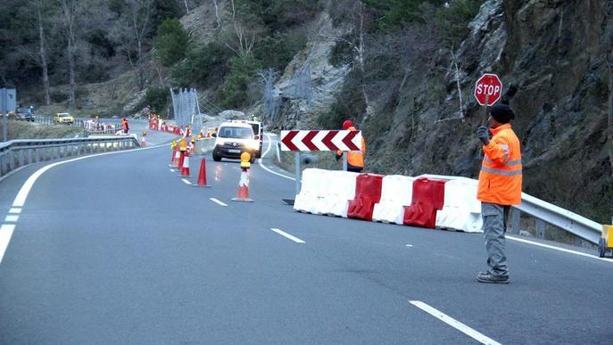 L'Estat adjudica per 13,5 MEUR la conservació i explotació de carreteres a Lleida