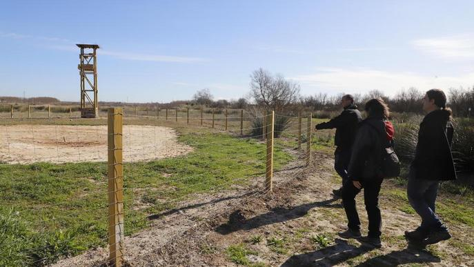 La Paeria exigeix més cabal a la CHE per a la canalització