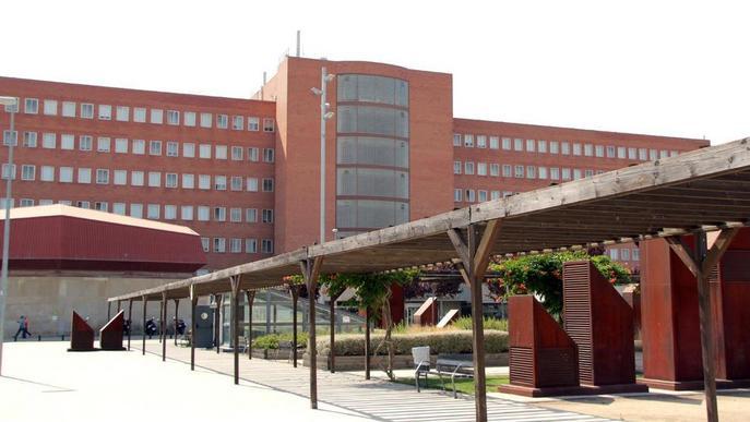 Les consultes a embarassades a Lleida, traslladades a un centre privat