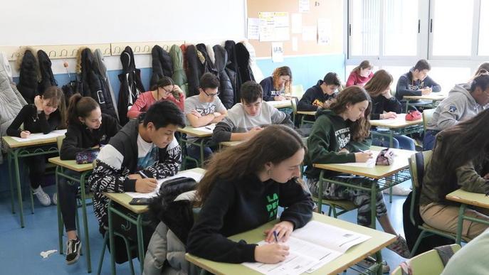 La nova llei d'Educació treu pes a la Religió i a la concertada
