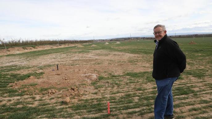 El reg de l'Horta ajorna el pagament de quotes i d'obres per la pandèmia