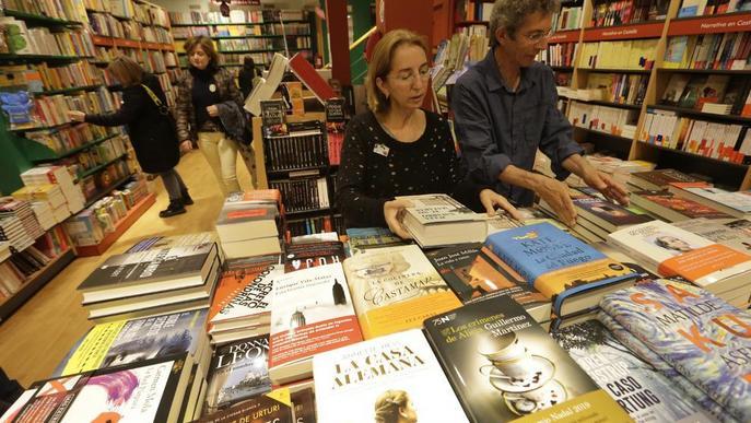 Llibreries Obertes, un mètode solidari per salvar les llibreries catalanes