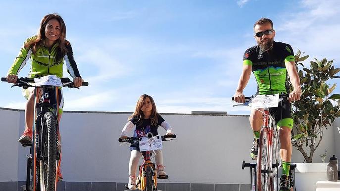 La Challenge Tramdur Alpicat recapta 2.645 euros