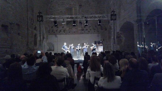 Més música a Lleida TV