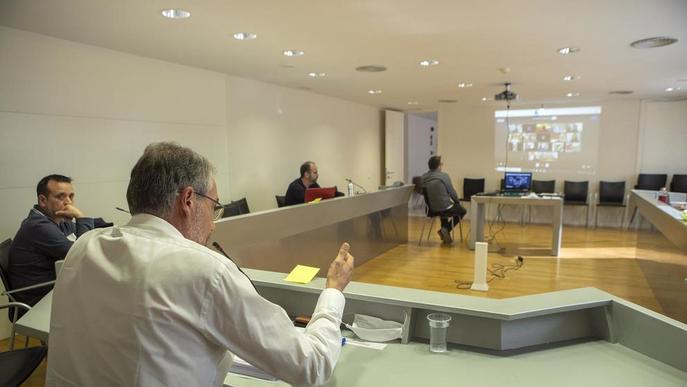 La Segarra formarà els tècnics que donen servei a 8 municipis